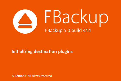 Fbackup 5.0 Full Ücretsiz