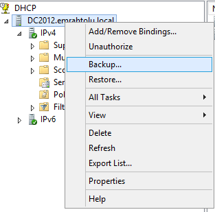 DHCPBACKUP4