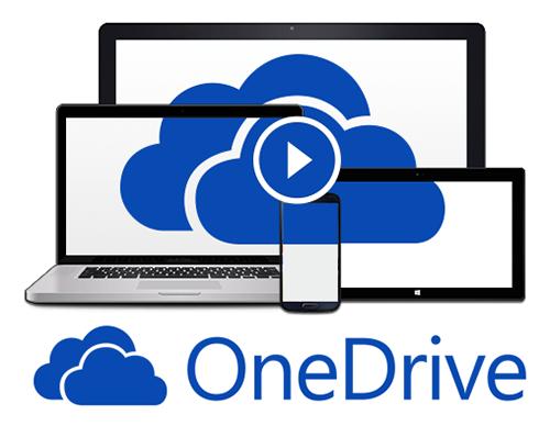 OneDrive Bulut Depolama Servisi Kullanımı
