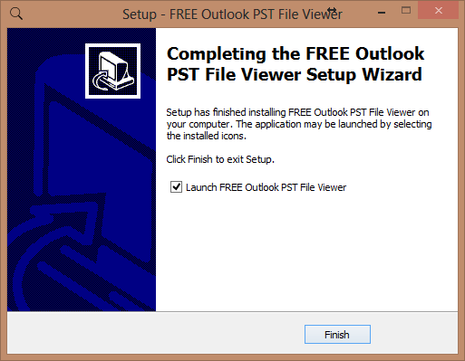 outlook pst viewer7