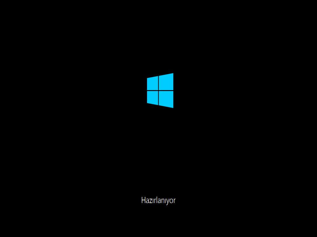 Windows 8 Kısayolları